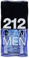 Carolina Herrera  |  212 Glam Men