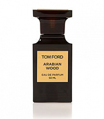 Tom Ford  |  Arabian Wood