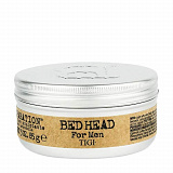 TIGI BED HEAD FOR MEN MATTE SEPARATION WAX Воск для волос