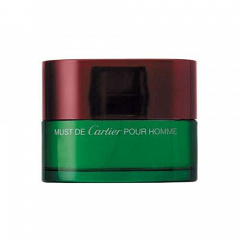Cartier  |  Must Essence