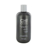Шампунь для мужчин CHI MAN Daily Active Clean Shampoo