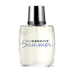 Burberry  |  Summer for man
