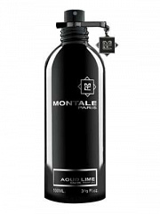 Montale  |  Aoud Lime
